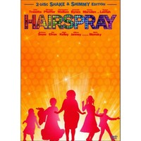 Hairspray (Shake & Shimmy Edition) (2 Discs)