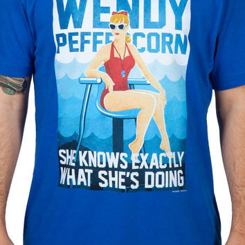 Sandlot Wendy Peffercorn Shirt