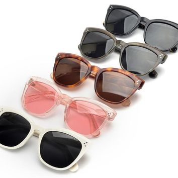 Oliver Peoples sunglasses, new fashions, retro plates, spectacles frames, polarizing sunglasses, female myopic glasses