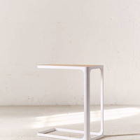 Minimal Frame Side Table   Urban Outfitters