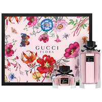 Flora By Gucci - Gorgeous Gardenia Gift Set - Gucci | Sephora