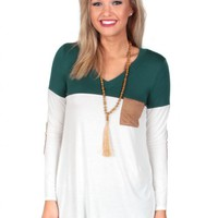 Part Of Me Tunic | Monday Dress Boutique
