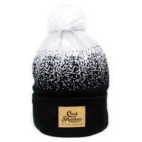 Cast Shadow — Faded Beanie
