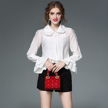 Luxury Women's Shirts