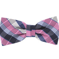 Tok Tok Designs Pre-Tied Bow Tie for Men & Teenagers (B503)