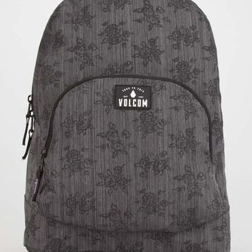 VOLCOM Schoolyard Poly Backpack | Womens Backpacks
