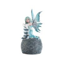 Icy Blue Fairy Box