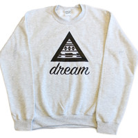 Dream Crewneck