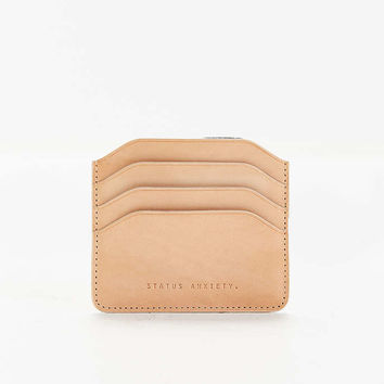Status Anxiety Earl Cardholder - Urban Outfitters