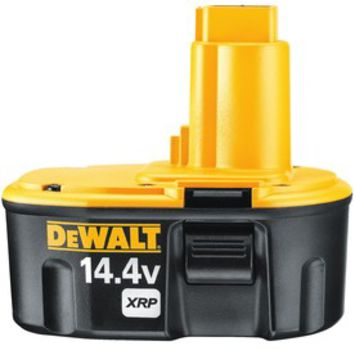 Shop DEWALT 14.4-Volt 2.0-Amp Hours Nickel Cadmium (NiCd) Power Tool Battery at Lowes.com