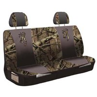 Browning Mossy Oak Infinity Camo Bench Seat Cover