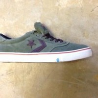 Permanent Vacation Skate & Surf Shop   Converse Trapasso 2 leaf call for details