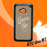 You Can Call Me Queen Bee Case for iPhone, Galaxy Note 3/2, Galaxy S5/S4/S3, Nexus, HTC One