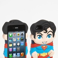 DC Comics 'Chara-Cover' iPhone Case | Nordstrom