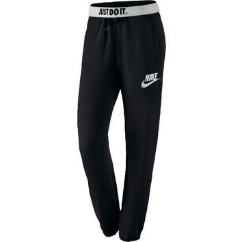 Nike Rally Loose Pants - Women's at Champs Sports