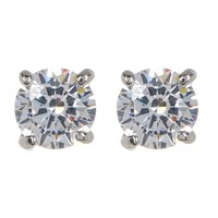Ariella Collection | CZ Stud Earrings | Nordstrom Rack