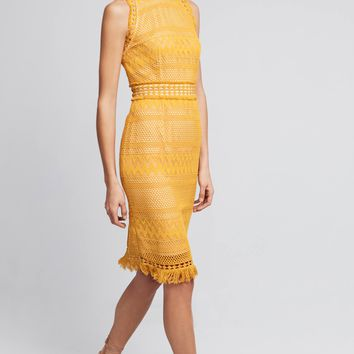 Adelaide Sheath Dress
