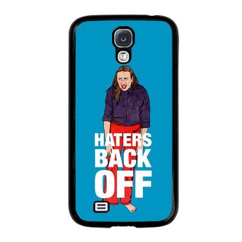 MIRANDA SINGS Samsung Galaxy S4 Case Cover