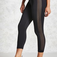 Active Geo Cutout Leggings
