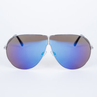 Carmen Shield Sunnies