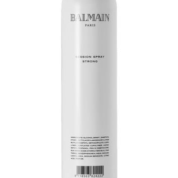 Balmain Paris Hair Couture - Session Spray Strong, 300ml