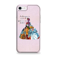 Cinderella Quote Disney iPhone 6 | iPhone 6S Case