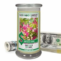 Honeysuckle Jasmine | Cash Money Candle®