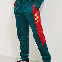 FILA + UO Arkley Track Pant   Urban Outfitters