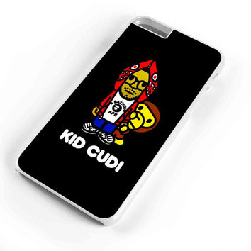 Kid Cudi Cover iPhone 6s Plus Case iPhone 6s Case iPhone 6 Plus Case iPhone 6 Case