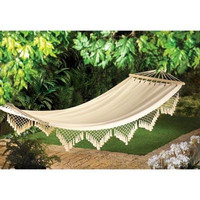 Canvas Designed Hammock