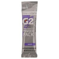 Gatorade G-2 Grape Single Serve Packet 790285