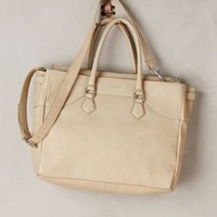 Freya Leather Tote by Liebeskind Perlmutt All Bags