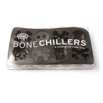 Skull & Crossbone Ice Cube Tray - Bone Chillers