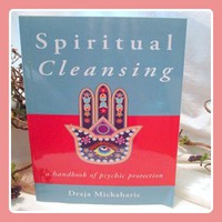 Spiritual Cleansing, Psychic Protection