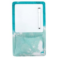 GEAR-UP POOL TIE-DYE DRY ERASE POCKET