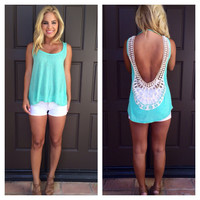 Diva at the Beach Tank - MINT