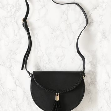 COLD SPRING CROSSBODY BAG