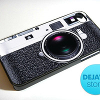 Leica Camera iPhone 4 / 4S Case