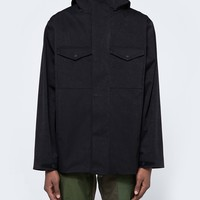 Maharishi / Hooded Enforcer Jacket