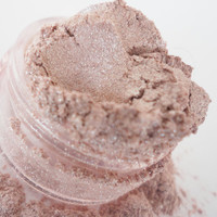 Doll Parts Pink Mineral Makeup Eye Shadow 10g Sifter Jar Shimmer Eyeshadow