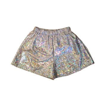 Holographic Shorts