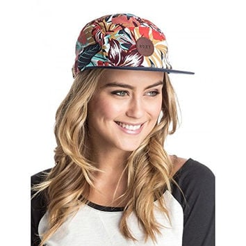 Roxy - Womens Epic Fitted Hat, Size: O/S, Color: White