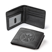 Marvel's Agents of S.H.I.E.L.D. RFID Blocking Wallet