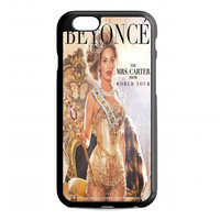 Beyonce Mrs Carter For iphone 6s case