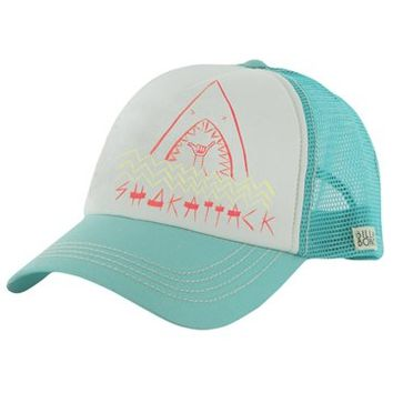 Billabong Mucho Amor Cap - Mo-Mint - JAHT1MUC				 |  			Billabong 					US