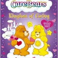 Dan Hennessey & Bob Dermer - Care Bears - Kingdom of Caring