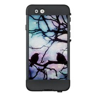 Love Birds on a Branch-Twilight NUUD iPhone 6 case