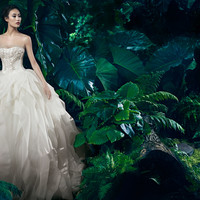 Vera Wang | Wedding Dresses, Bridal Gowns, Designer Clothing