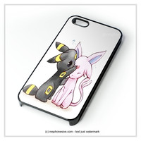 Pokemon X Y Vaporeon iPhone 4 4S 5 5S 5C 6 6 Plus , iPod 4 5 , Samsung Galaxy S3 S4 S5 Note 3 Note 4 , HTC One X M7 M8 Case