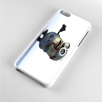 Zombie Minion iPhone 5c Case